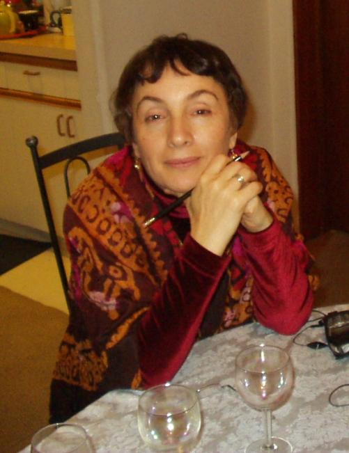 Анна Агнич