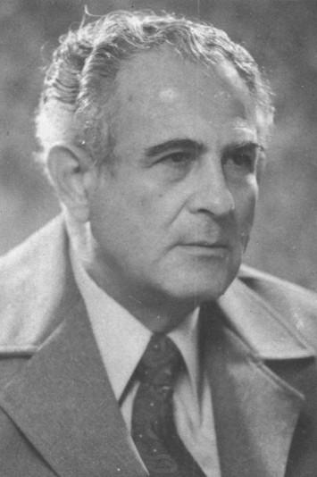 Ханох Бартов
