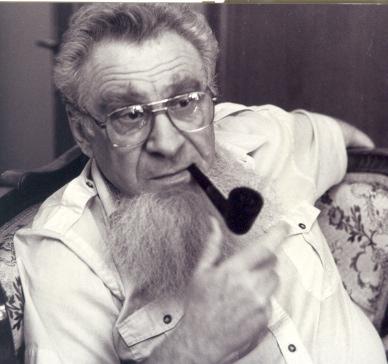Игорь Яковлевич Бирман
