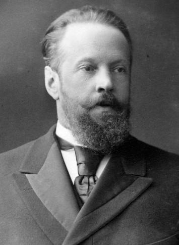 Сергей Юльевич Витте