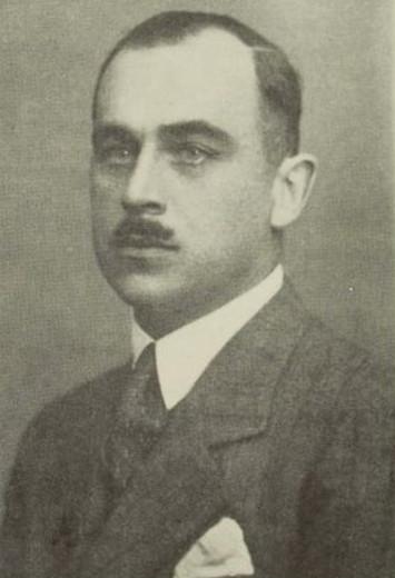 Сергей Львович Войцеховский