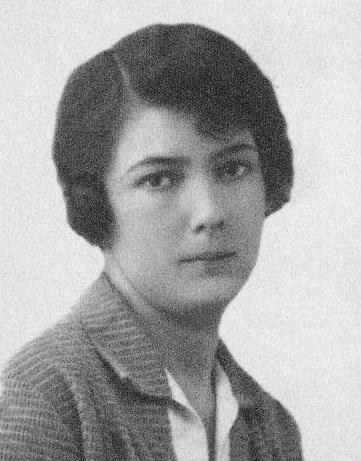 Мария Вячеславовна Волкова