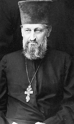 Александр Михайлович Волконский