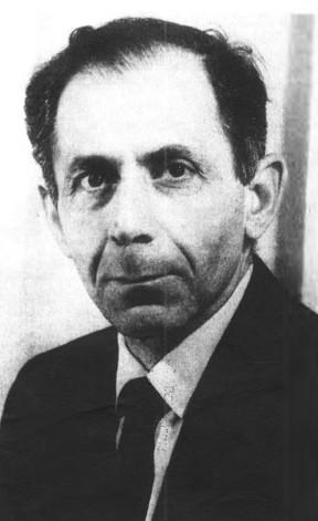 Шломо Гилель
