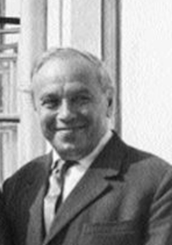Евгений Александрович Гнедин