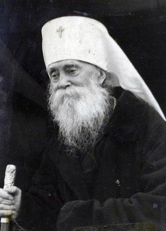 Анастасий Грибановский