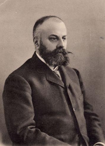 Павел Дмитриевич Долгоруков