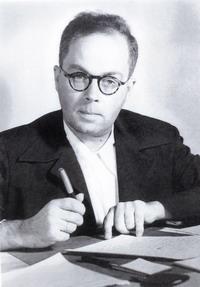 Юрий Борисович Елагин