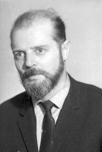 Александр Сергеевич Есенин-Вольпин