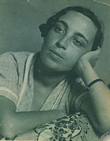 Лидия Жукова