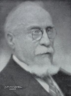 Николай Николаевич Зворыкин