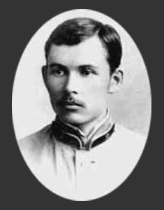 Виктор Яковлевич Ирецкий