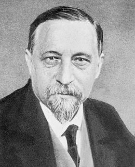 Антон Владимирович Карташёв