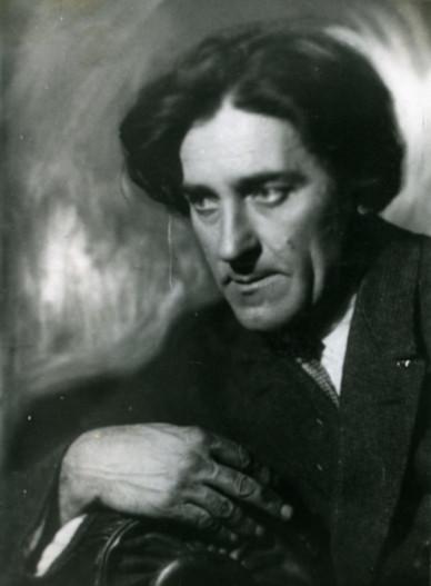 Сергей Антонович Клычков
