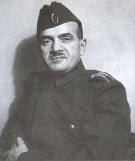 Константин Григорьевич Кромиади