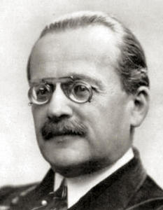 Владимир Пименович Крымов