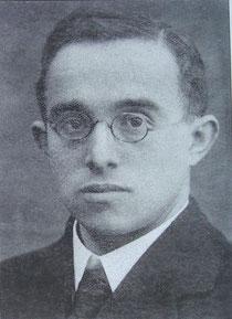 Моисей Яковлевич Ларсонс