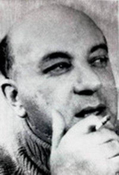 Павел Леонидович Леонидов