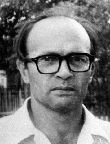Анатолий Тихонович Марченко