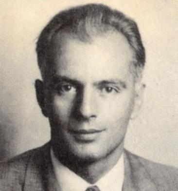 Михаил Дмитриевич Мондич