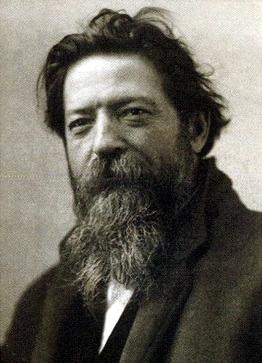 Моисей Соломонович Наппельбаум