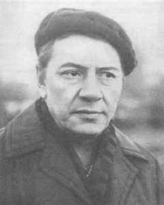 Виктор Александрович Некипелов