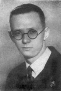 Виктор Порфирьевич Петров