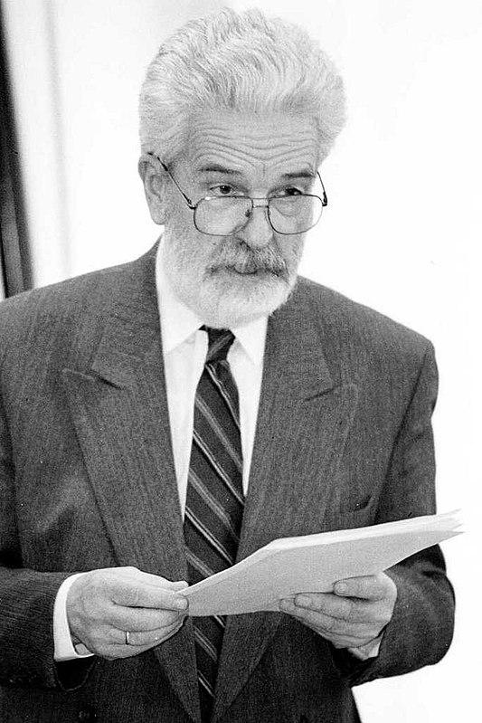 Дмитрий Владимирович Поспеловский