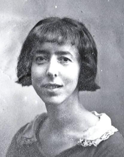 Анна Семёновна Присманова