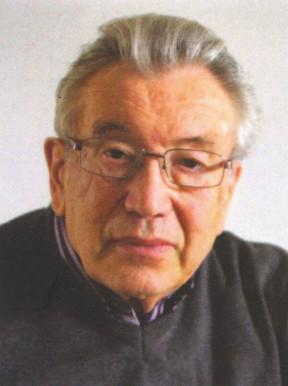 Исаак Резник
