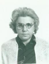 Наталия Александровна Роскина