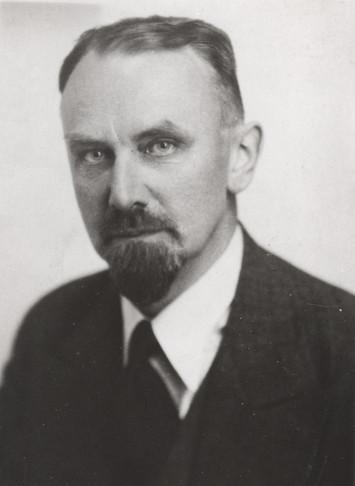 Пётр Николаевич Савицкий