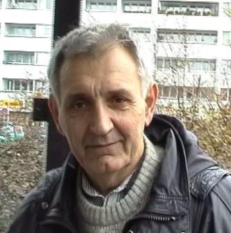 Виктор Владимирович Сокирко