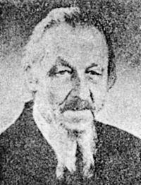 Николай Филиппович Степанов