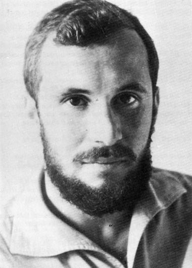 Лев Михайлович Тимофеев
