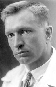 Николай Александрович Троицкий