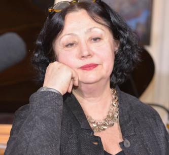 Марина Залмановна Тёмкина