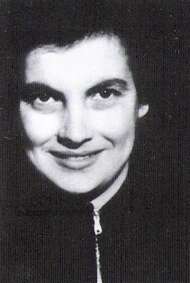 Майя Александровна Улановская