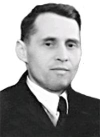 Анатолий Павлович Федосеев