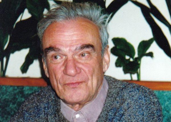 Михаил Рувимович Хейфец