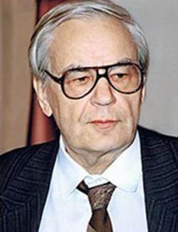 Игорь Ростиславович Шафаревич