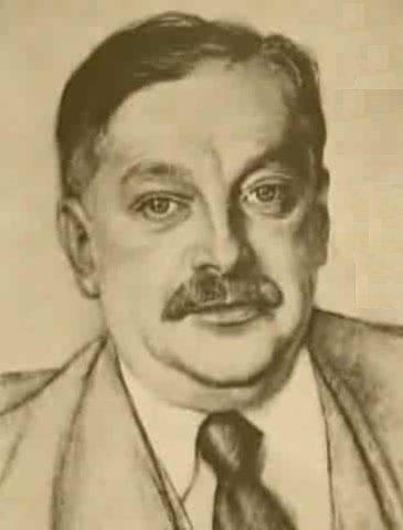 Марк Александрович Алданов