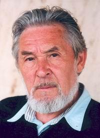Геннадий Николаевич Айги
