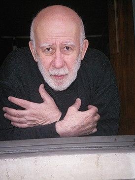Вагрич Акопович Бахчанян