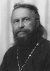 Сергей Николаевич Булгаков