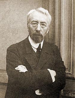Владимир Львович Бурцев