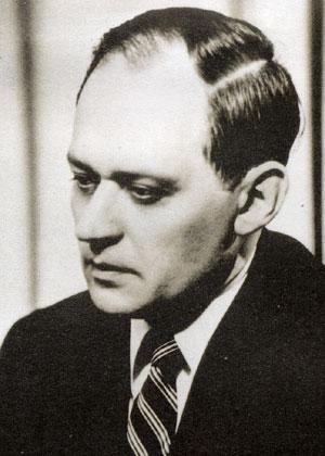 Иван Венедиктович Елагин