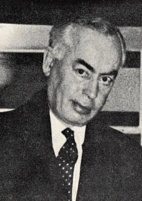 Виктор Семёнович Франк