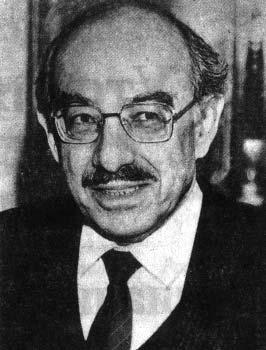 Михаил Яковлевич Геллер