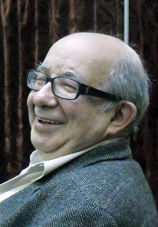 Леонид Михайлович Геллер